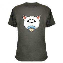 Камуфляжна футболка Садахару
