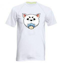 Чоловіча спортивна футболка Садахару