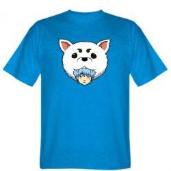Чоловіча футболка Садахару
