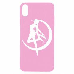 Чохол для iPhone X/Xs Sailor Moon