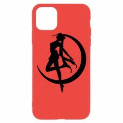 Чохол для iPhone 11 Pro Sailor Moon