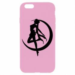 Чохол для iPhone 6/6S Sailor Moon