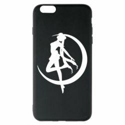 Чохол для iPhone 6 Plus/6S Plus Sailor Moon