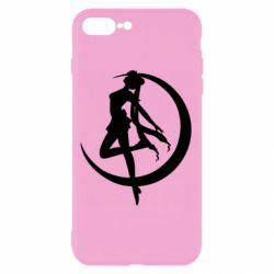 Чохол для iPhone 7 Plus Sailor Moon