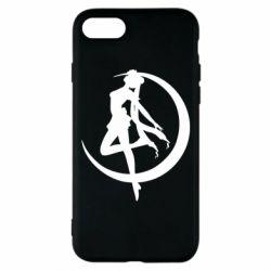 Чохол для iPhone 8 Sailor Moon