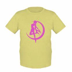 Дитяча футболка Sailor Moon