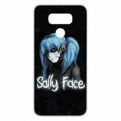 Чехол для LG G6 Sally Face 10 - FatLine