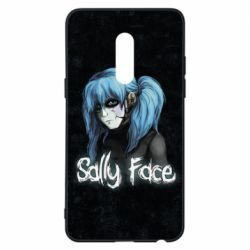 Чехол для Meizu 15 Plus Sally Face 10 - FatLine