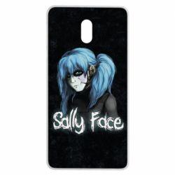 Чехол для Nokia 3 Sally Face 10 - FatLine