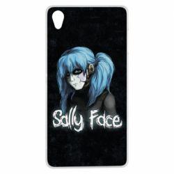 Чехол для Sony Xperia Z3 Sally Face 10 - FatLine
