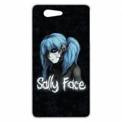 Чехол для Sony Xperia Z3 mini Sally Face 10 - FatLine