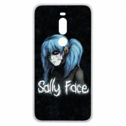 Чехол для Meizu V8 Pro Sally Face 10 - FatLine
