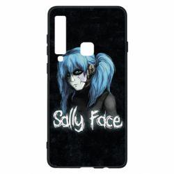 Чехол для Samsung A9 2018 Sally Face 10 - FatLine