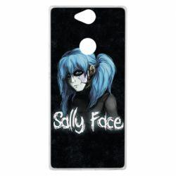 Чехол для Sony Xperia XA2 Plus Sally Face 10 - FatLine