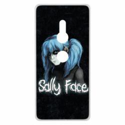 Чехол для Sony Xperia XZ2 Sally Face 10 - FatLine