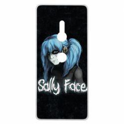 Чехол для Sony Xperia XZ3 Sally Face 10 - FatLine
