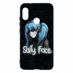 Чехол для Mi A2 Lite Sally Face 10 - FatLine