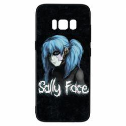 Чехол для Samsung S8 Sally Face 10 - FatLine
