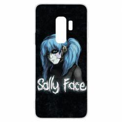 Чехол для Samsung S9+ Sally Face 10 - FatLine