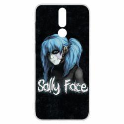Чехол для Huawei Mate 10 Lite Sally Face 10 - FatLine