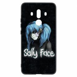 Чехол для Huawei Mate 10 Pro Sally Face 10 - FatLine