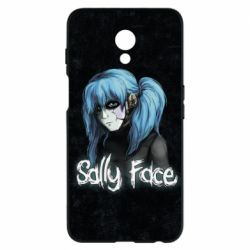 Чехол для Meizu M6s Sally Face 10 - FatLine