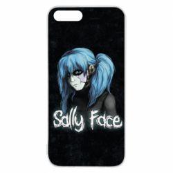 Чехол для Xiaomi Mi6 Sally Face 10 - FatLine