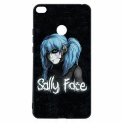Чехол для Xiaomi Mi Max 2 Sally Face 10 - FatLine