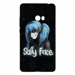 Чехол для Xiaomi Mi Note 2 Sally Face 10 - FatLine
