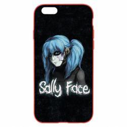 Чехол для iPhone 6 Plus/6S Plus Sally Face 10 - FatLine