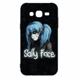 Чехол для Samsung J5 2015 Sally Face 10 - FatLine
