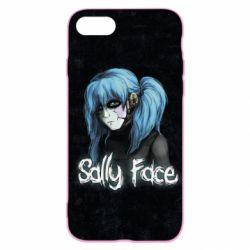 Чехол для iPhone 7 Sally Face 10 - FatLine