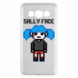 Чохол для Samsung A3 2015 Sally face pixel