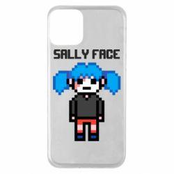 Чохол для iPhone 11 Sally face pixel
