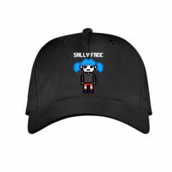 Дитяча кепка Sally face pixel