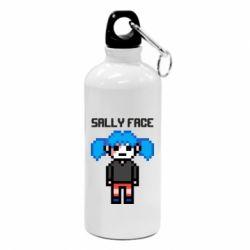 Фляга Sally face pixel