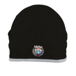 Шапка Sally face soundtrack
