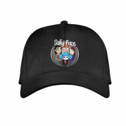 Детская кепка Sally face soundtrack