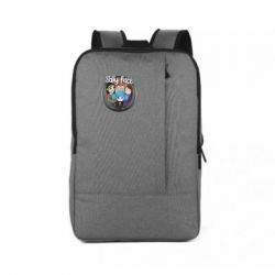 Рюкзак для ноутбука Sally face soundtrack
