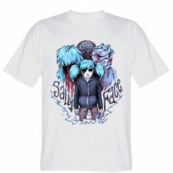 Чоловіча футболка SallyFace