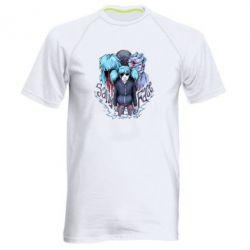 Чоловіча спортивна футболка SallyFace