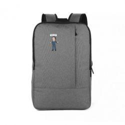 Рюкзак для ноутбука Salvador Dali vk mem