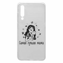 Чохол для Xiaomi Mi9 Найкраща мама