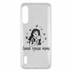 Чохол для Xiaomi Mi A3 Найкраща мама