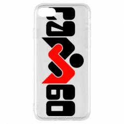 Чохол для iPhone 8 Самбо