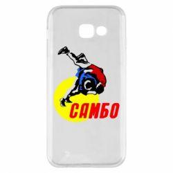 Чохол для Samsung A5 2017 Sambo