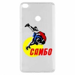 Чохол для Xiaomi Mi Max 2 Sambo
