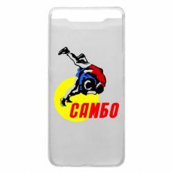 Чохол для Samsung A80 Sambo