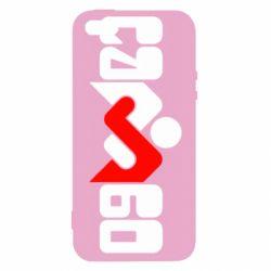 Чохол для iphone 5/5S/SE Самбо