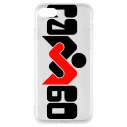 Чохол для iPhone 7 Самбо